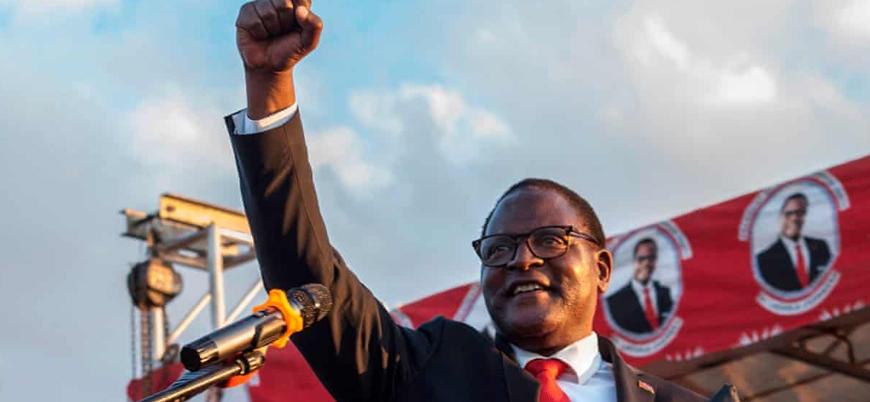 Malavi'de devlet başkanlığı seçimlerini muhalefet kazandı