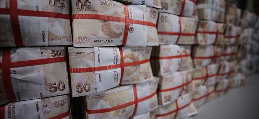 Bankaların 5 aylık net kârı 27.3 milyar lira