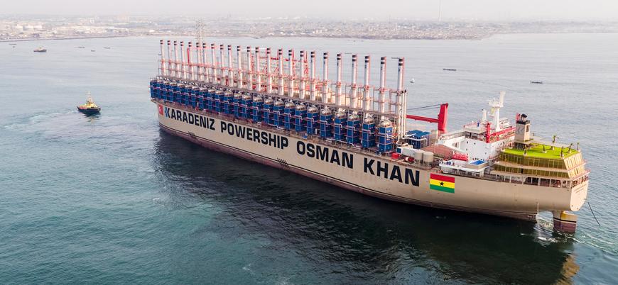 Türk şirketinden Libya'ya elektrik teklifi