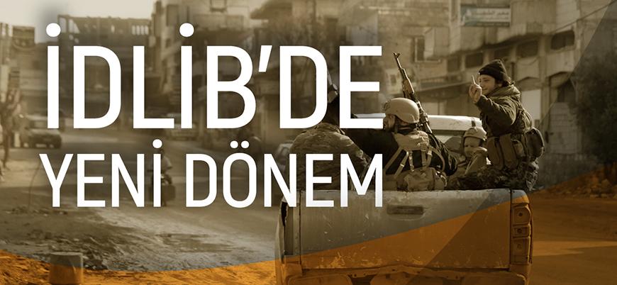 Halid Abdurrahman değerlendirdi: İdlib'de son durum