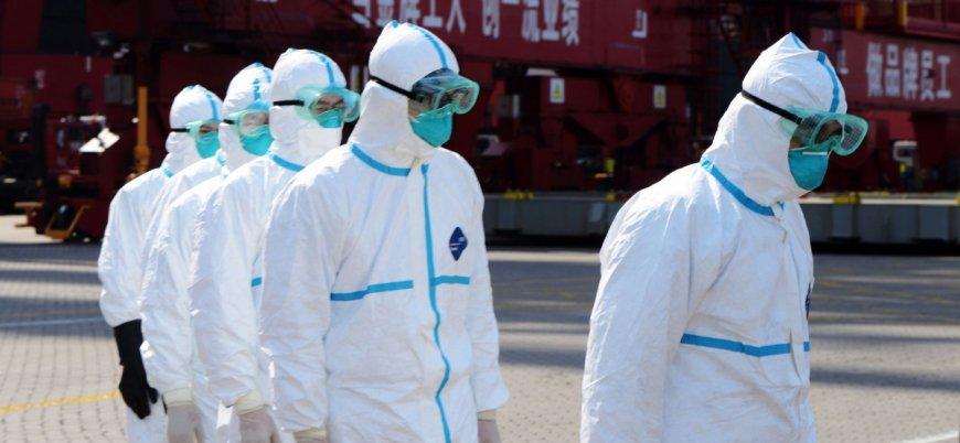 Çin'de salgın potansiyeli olan yeni bir virüs tespit edildi