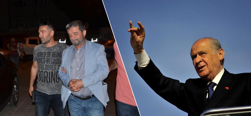 Hürriyet yazarı Selvi: Mümtazer Türköne'nin tahliyesi için formül aranıyor