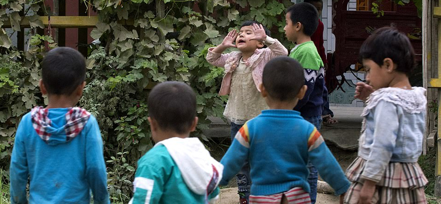 Çin'in Uygurlara yönelik 'zorunlu kısırlaştırma' planına BM'den kınama