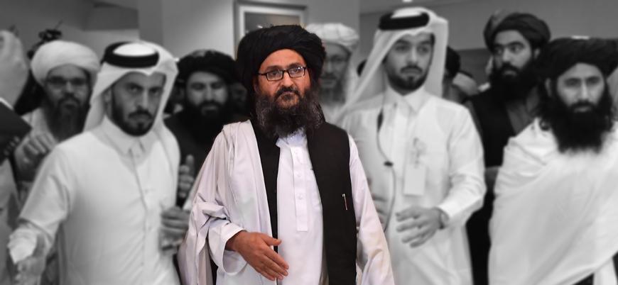 Taliban'ın bir numaralı siyasi ismi Molla Birader'in kimlik bilgileri yayınlandı