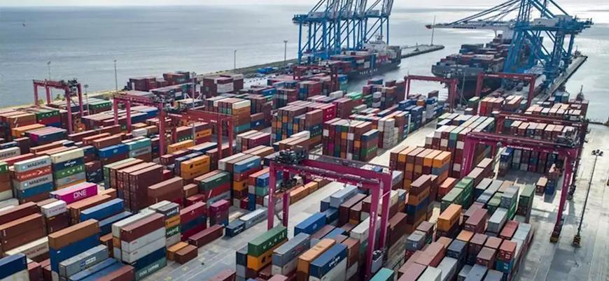 Dış ticaret açığı mayısta iki kat arttı