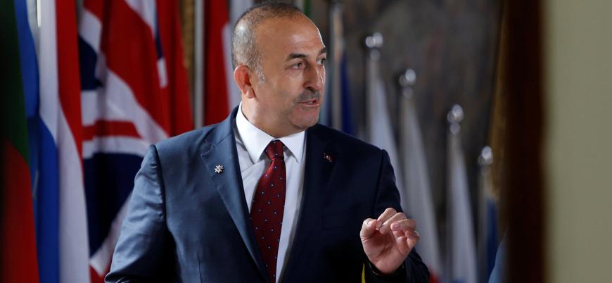 """""""Libya'da Hafter'e silahı Fransa veriyor"""""""