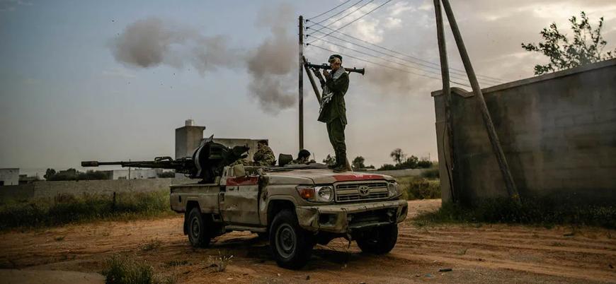 Libya Fetva Dairesi'nden Rusya'ya karşı genel seferberlik çağrısı