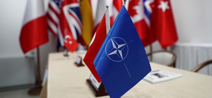 Türkiye NATO'daki YPG kartını geri çekti, blokaj sona erdi