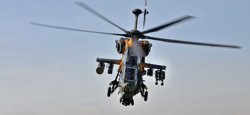 """""""Filipinler ATAK helikopterden vazgeçiyor"""""""