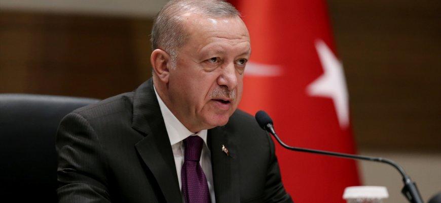 Cumhurbaşkanı Erdoğan: Sosyal medyanın tamamen kaldırılmasını istiyoruz