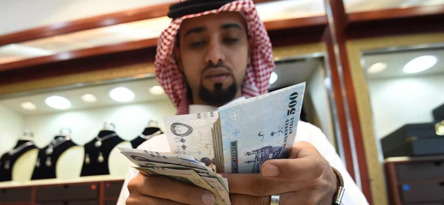 Suudi Arabistan'da 'kemer sıkma dönemi': KDV yüzde 5'ten 15'e çıkarıldı