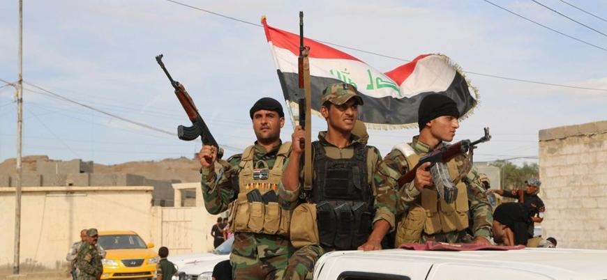 Bağdat yönetiminden TSK'ya karşı hamle: Kuzey Irak'a asker gönderdiler