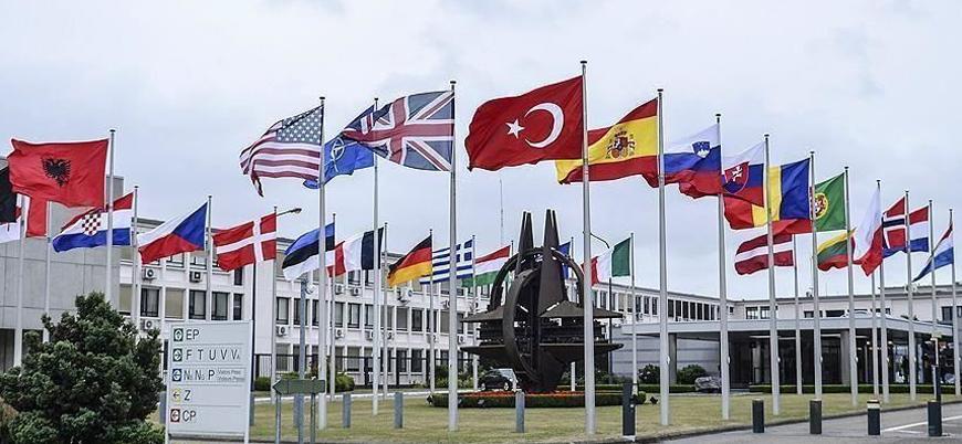 """""""Türkiye'nin NATO üyeliği sorgulanmalı"""""""