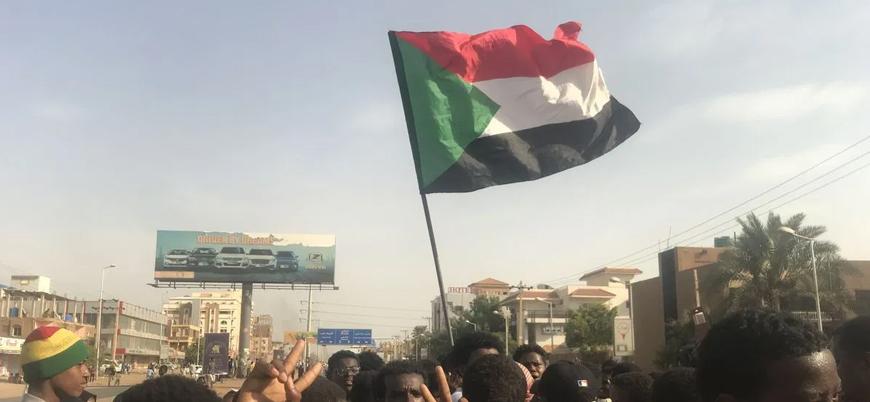 Sudan'da iktidar paylaşımı konusunda uzlaşı