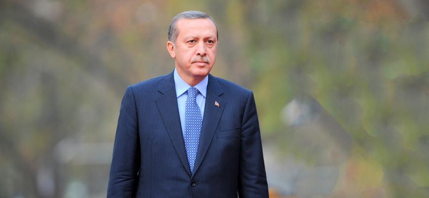 Erdoğan: Halk istiyorsa İstanbul Sözleşmesi'ni kaldırın