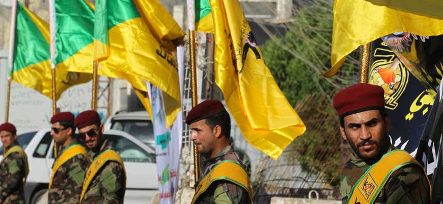 Bağdat hükümeti ile Şii milisler arasında gerilim tırmanıyor