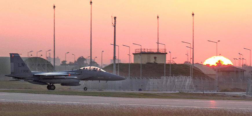 Türkiye Libya'daki Vatiyye Üssü için hazırlıklarını sürdürüyor