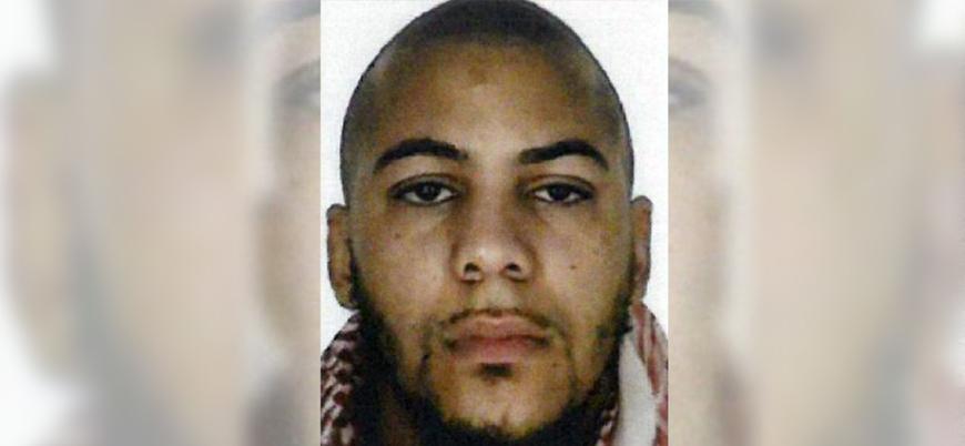 Fransa'da IŞİD mensubuna 30 yıl hapis