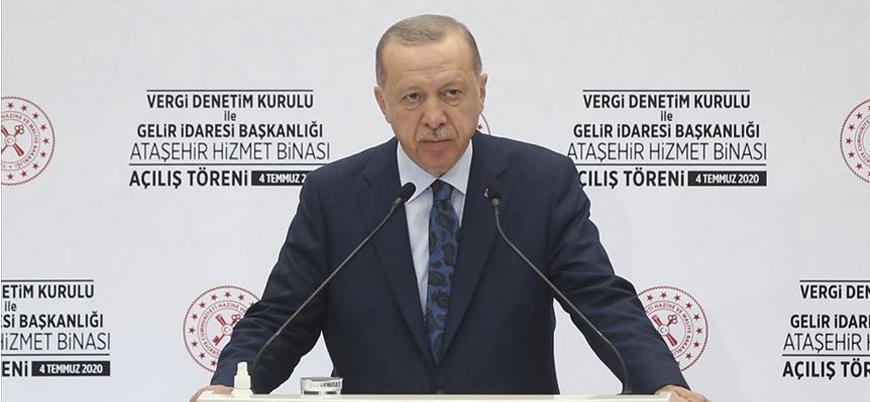"""""""Doğu Akdeniz'deki tuzakları yerle bir ettik"""""""