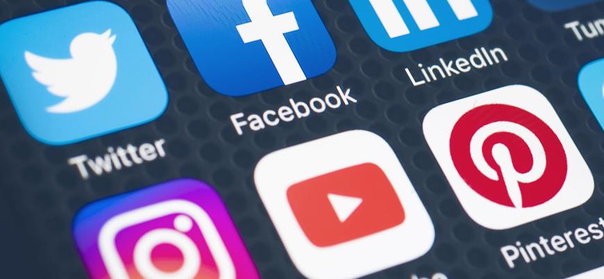 Türkiye'den Facebook, YouTube, Twitter ve TikTok'a 10'ar milyon TL'lik ceza