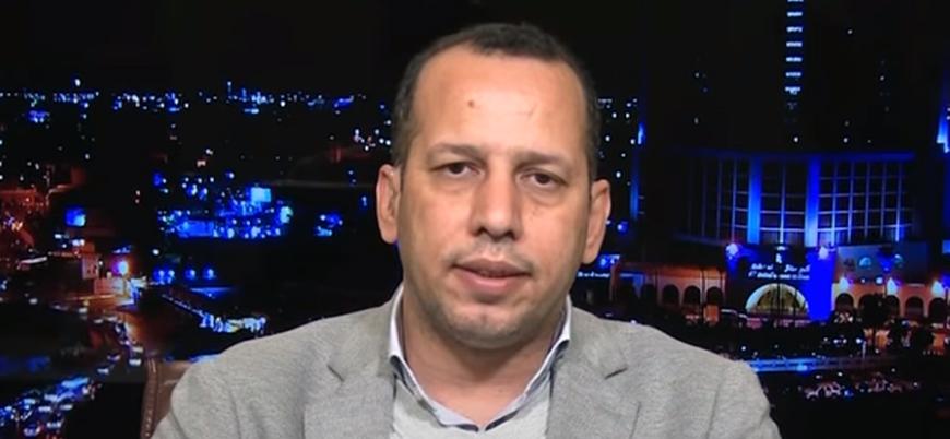 """""""Iraklı güvenlik uzmanı Haşimi'yi İran destekli Ketaib Hizbullah öldürdü"""""""