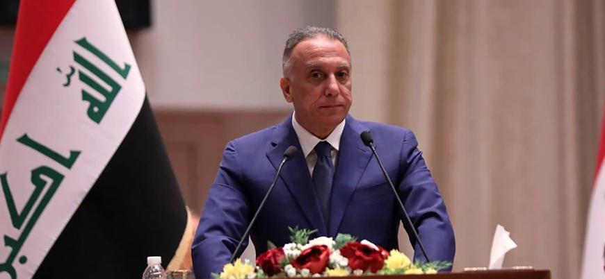 Bağdat Hükümeti Başbakanı Kazimi'den Devlet Bakanlığı'na Türkmen aday