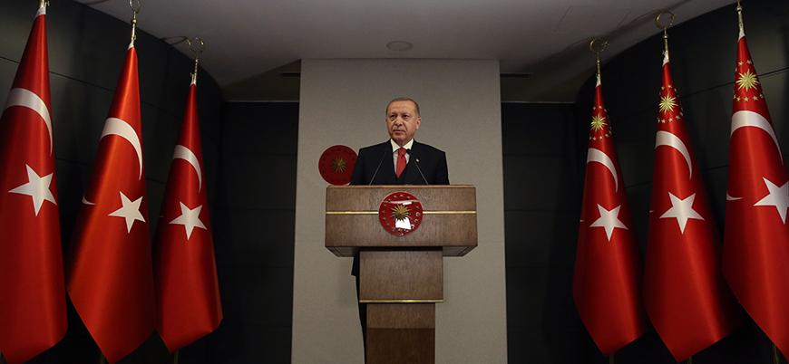 Türkiye'de kabine değişikliği gündemde