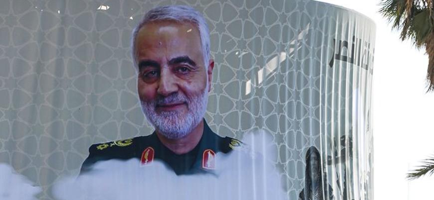 Bahreyn: Kasım Süleymani saldırı hazırlığındaydı
