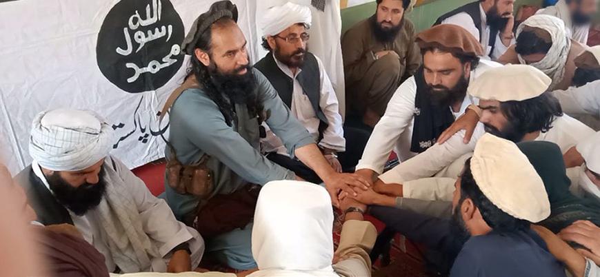Pakistan Talibanı yeniden birleşti
