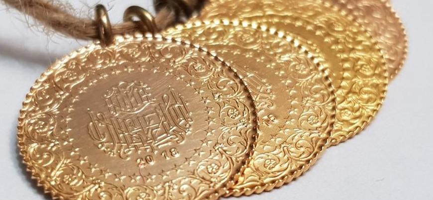 Altının gram fiyatı tüm zamanların rekorunu kırdı