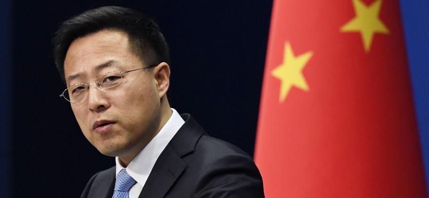 Çin'den misilleme: ABD'lilere vize yasağı geliyor