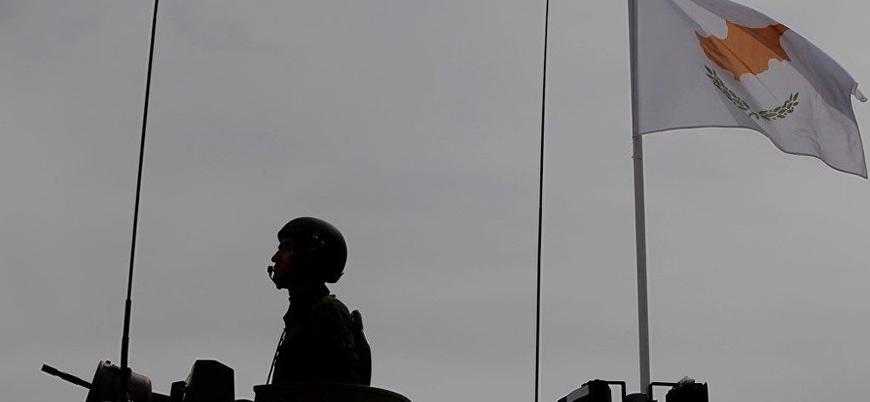 ABD Güney Kıbrıs askerlerine eğitim verecek