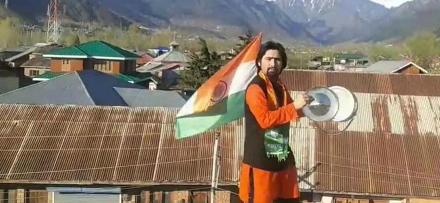 Keşmir'de Hint milliyetçisi siyasi lidere suikast