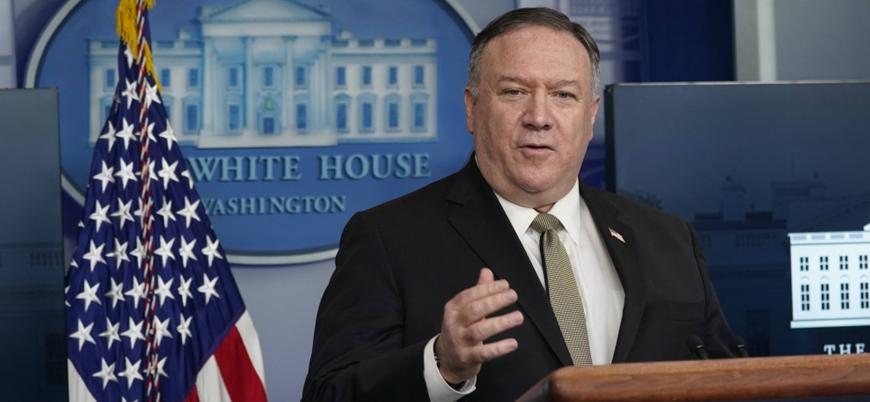 ABD: İran'dan Hizbullah'a petrol akışını keseceğiz