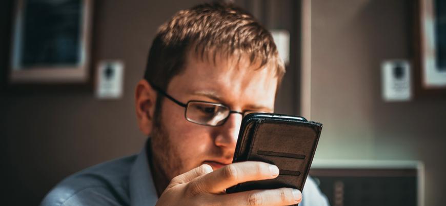 Cep telefonuna bakmadan yaşamak çok mu zor?