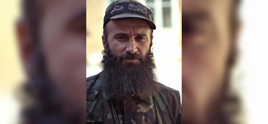 Şamil Basayev kimdir?