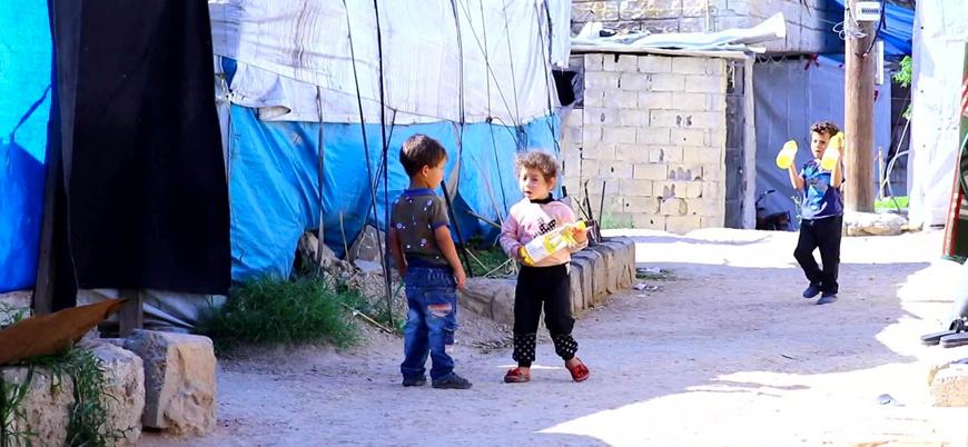 İdlib'de ilk koronavirüs vakalarına rastlandı