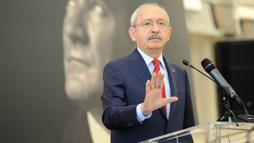 Kılıçdaroğlu: ByLock'çu vekiller var