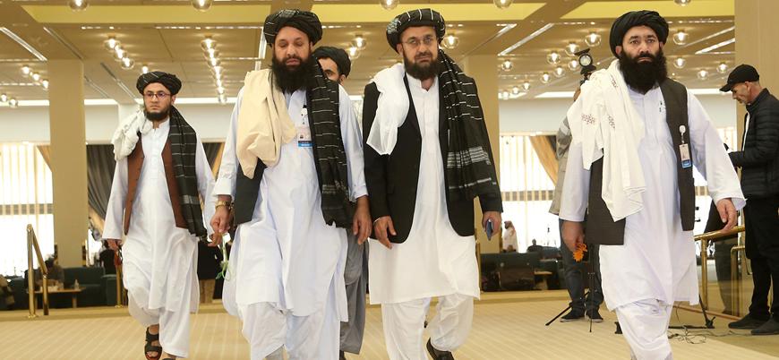 Taliban ile İsviçre arasında 'Afganistan' görüşmesi