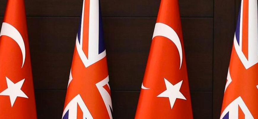 Çavuşoğlu: İngiltere ile serbest ticaret anlaşmasına yakınız