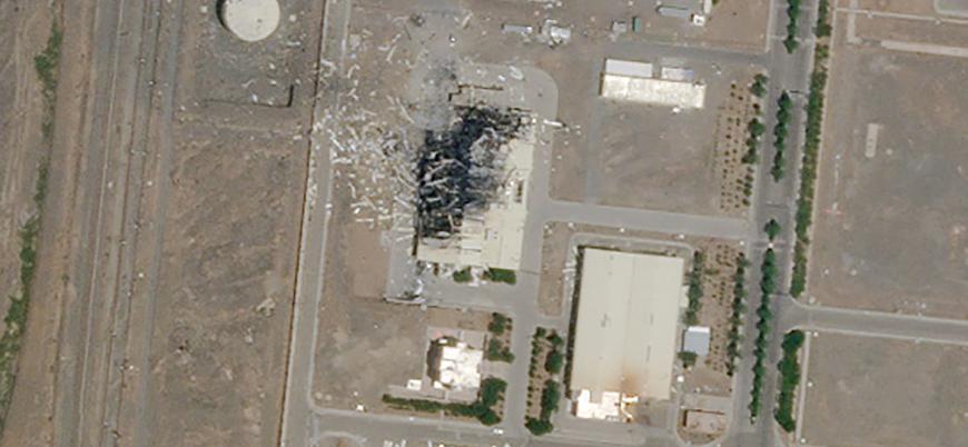 İran'da nükleer tesislerdeki patlamaların sebebi ne?
