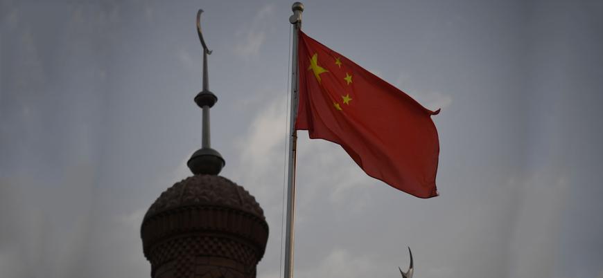 Çin: Doğu Türkistan bizim iç meselemiz