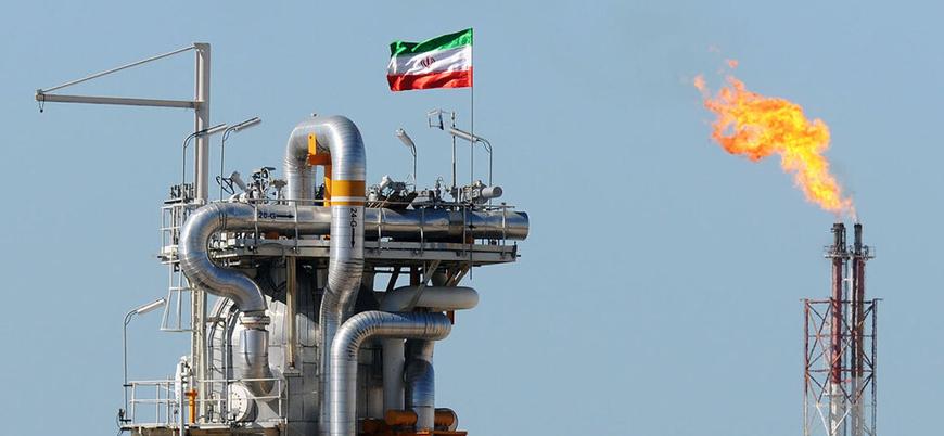 İran: ABD yaptırımlarına rağmen petrol endüstrimizi geliştireceğiz