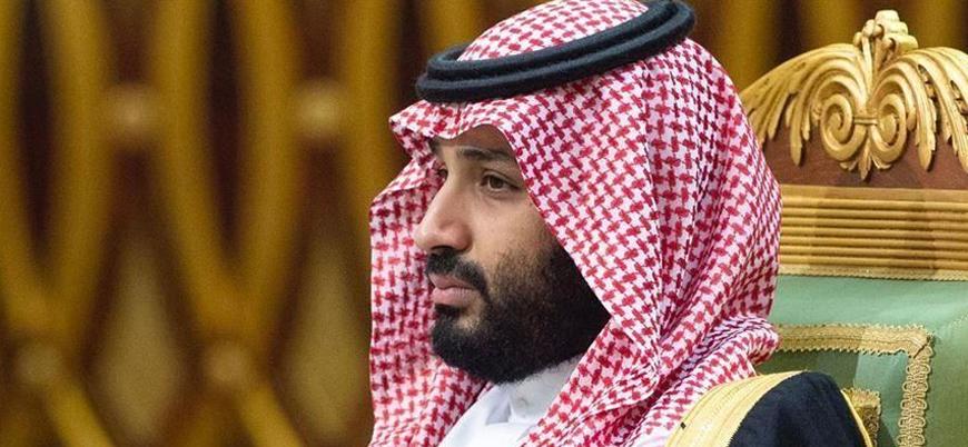 BM Raportörü: Kaşıkçı cinayetinin baş şüphelisi Muhammed Bin Selman