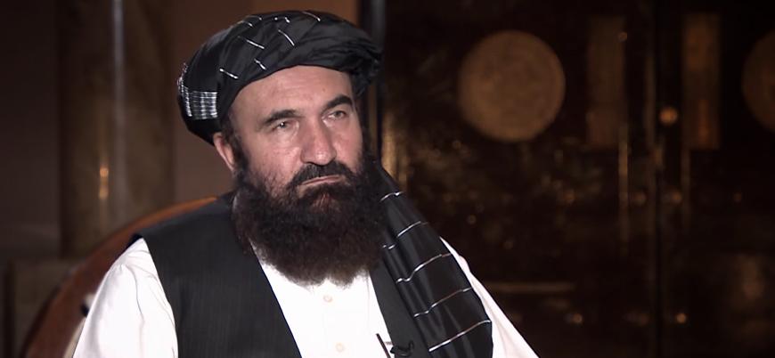Taliban ile özel röportaj