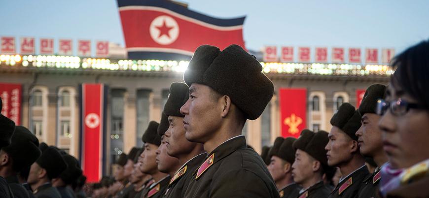 Kuzey Kore: İngiltere yaptırımların bedelini ödeyecek