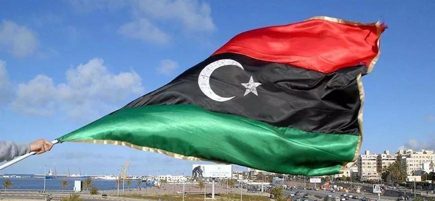 Libya'da iç savaşın tarafları masaya oturuyor