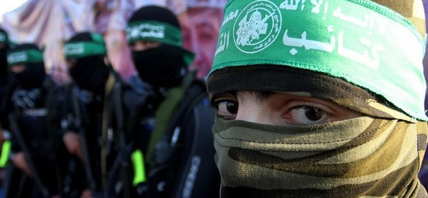 'Mossad için çalışan Hamas komutanı ifşa olunca İsrail'e kaçtı'
