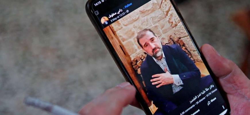 Esed rejiminden Rami Mahluf'a yakın subaylara gözaltı