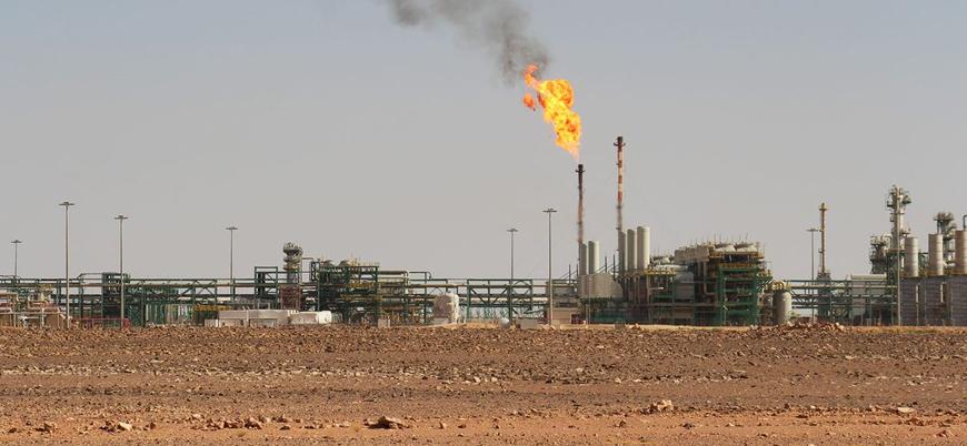 Hafter'den Libya'da 'petrol üretimi şartı'